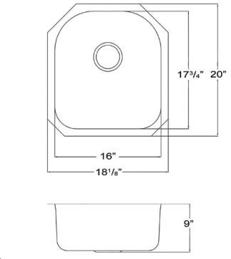 Whitehaus WHNU1618 image-2