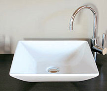 WS Bath Collection LVQ 120