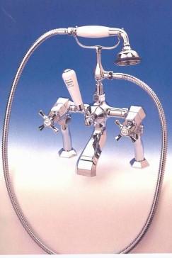 Barber Wilsons MC4300/MC4308 image-1