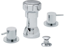 California Faucets 6204