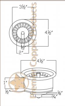 Premier Copper D-130ORB image-3