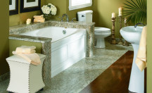 Jacuzzi CTS6036 W