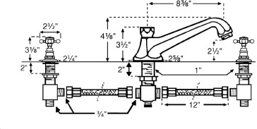 Harrington Brass 32-400-20 image-2
