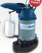 Saniflo 045