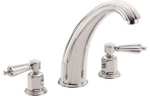 California Faucets TO-6808