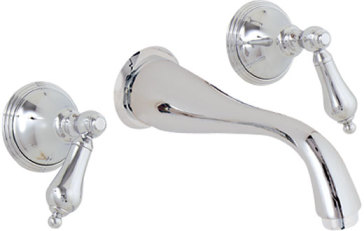California Faucets TO-V5502-7 image-1