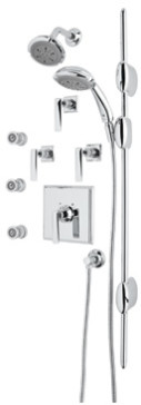 Rohl AKIT16LV image-1