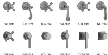 Jaclo T634-TRIM- image-2