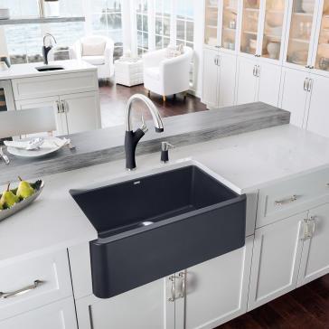 Blanco Ikon Sink Price : Blanco 401733 Ikon 30
