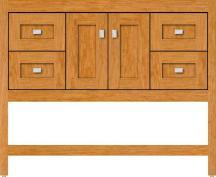 Strasser Woodenworks 51.031