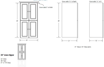 Strasser Woodenworks 11.421 image-3