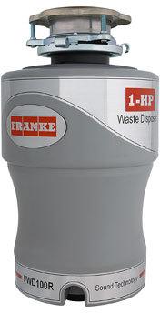 Franke FWD100R image-1