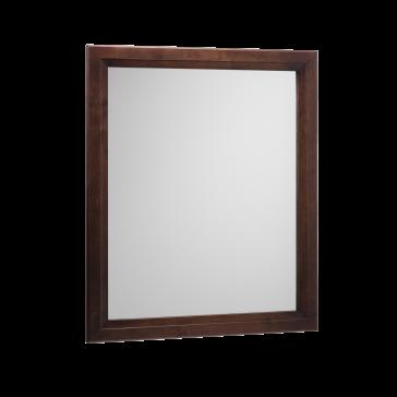 Model Ronbow Newcastle Bathroom Mirror 603130W01 White  Clearance  On