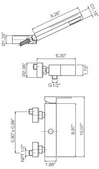 Nameeks S3505C image-2