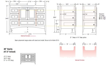 Strasser Woodenworks 33.126/33.134 image-2