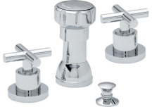California Faucets 6504