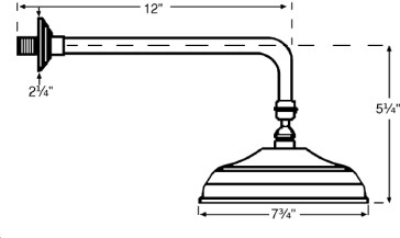 Harrington Brass 20-503 image-2