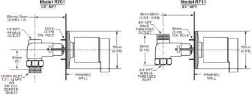 American Standard T506.700.002 image-3