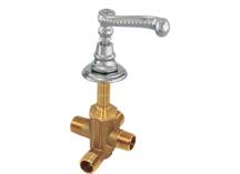 Harrington Brass 86-383T
