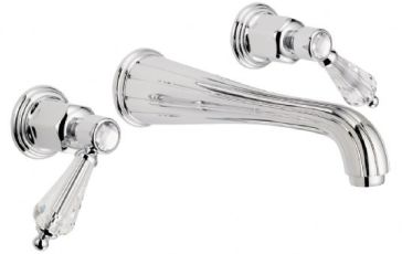 California Faucets TO-V6902-9 image-1
