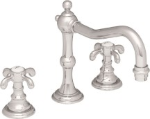 California Faucets 6702