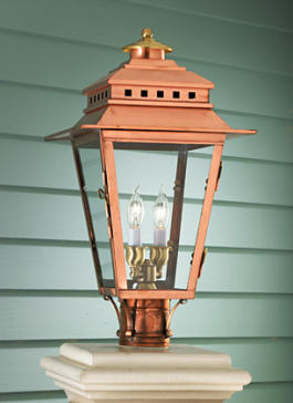 Norwell Lighting 2254-CO-CL image-1