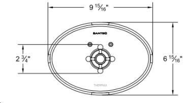 Santec 7093CX image-2