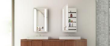 Electric Mirror VIS2340 image-2