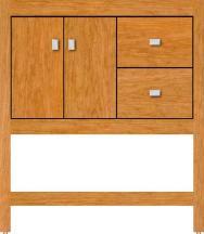 Strasser Woodenworks 51.233
