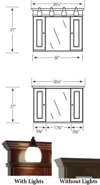 Strasser Woodenworks 75.654 image-2
