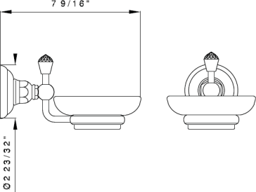 Rohl A1487C image-2