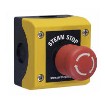Mr Steam CU STEAMSTOP