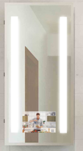 Electric Mirror VIS2340