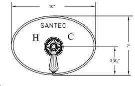 Santec 1131LC image-2