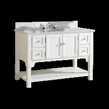 James Martin Furniture 925-V48-PWH-GWH