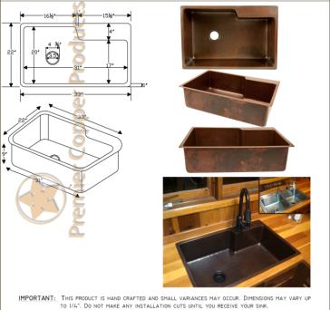 Premier Copper KSFDB33229 image-3