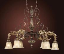 ELK Lighting 2161/6