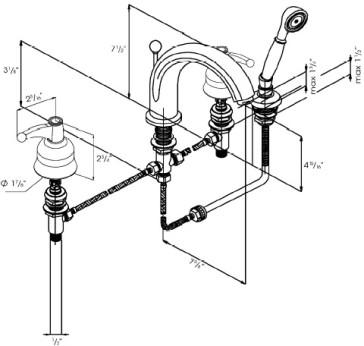 Whitehaus 514.433TF image-2