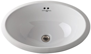 Rohl U.2525WH image-1