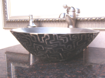 Elite Bath AZV15