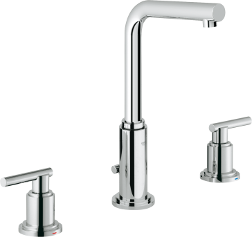 Grohe 20384 image-1
