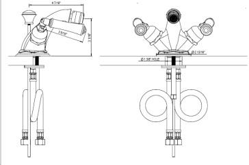 Rubinet 6ARV image-2
