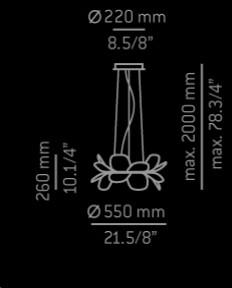 Estiluz T-5805-74 image-2