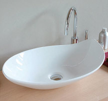 WS Bath Collection LVO 140