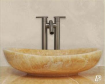 Terra Acqua Artistic Oval  image-1