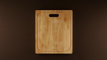Houzer ctr 1700 contempo 17 prep bowl - Cutting board with prep bowls ...