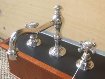 Harrington Brass 20-100 image-4