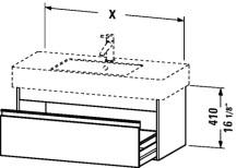 Duravit KT6690