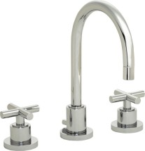 California Faucets 6502