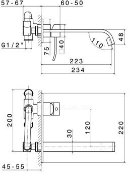 Newform 62031Y image-2